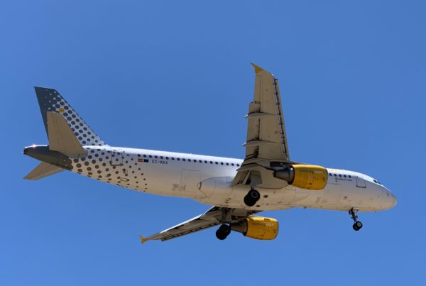 Vueling.com got a 30K fine for not complying to the GDPR
